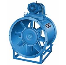 Axial Flow Fans : Water Ring Vacuum Pump, Compressor, Axial